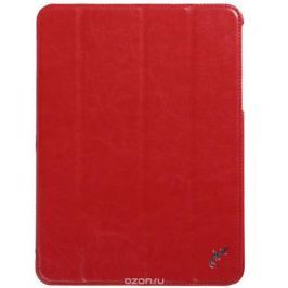 G-case Slim Premium чехол для Samsung Galaxy Tab 4 10.1, Red