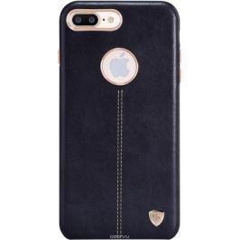 Nillkin Englon Leather Cover чехол для Apple iPhone 7 Plus/8 Plus, Black