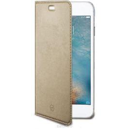 Celly Air Case чехол для Apple iPhone 7 Plus/8 Plus, Gold