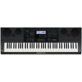 Casio WK-6600, Black цифровой синтезатор