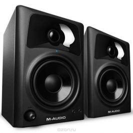 M-Audio AV42, Black мониторная акустика (2 шт.)