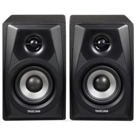 Tascam VL-S3, Black мониторная акустика, 2 шт