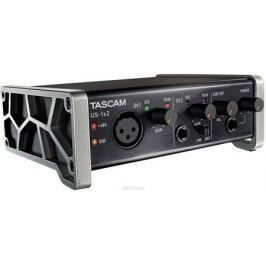 Tascam US-1x2, Black аудиоинтерфейс