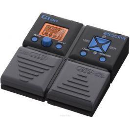 Zoom G1on, Black процессор эффектов для электрогитары
