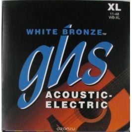 GHS DNT-24748 cтруны для акустической гитары