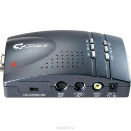 Grand Ultimate XP Pro
