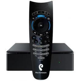 Ростелеком SML-482 HD Base, Black цифровой ТВ ресивер