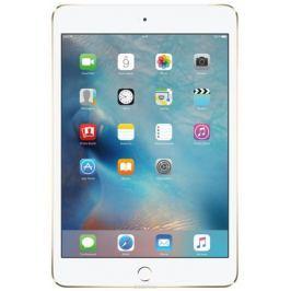 Apple iPad mini 4 Wi-Fi + Cellular 128GB, Gold