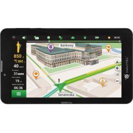 Navitel T700 3G, Black GPS планшетный навигатор