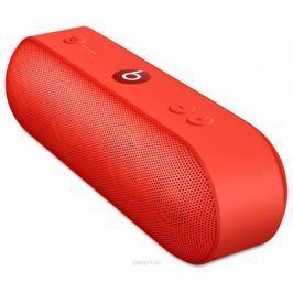 Beats Pill+, Red портативная акустическая система