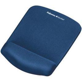 Fellowes PlushTouch, Blue коврик для мыши