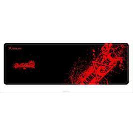 Xtrike Me MP-201 игровой коврик для мыши