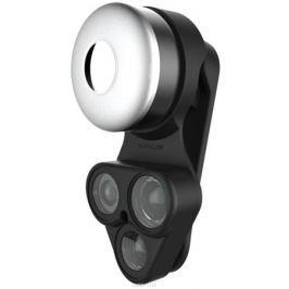 ShiftCam RevolCam 3 в 1, Black комплект объективов для смартфона