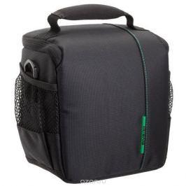 RIVACASE 7420 SLR Case, Black чехол для фотокамеры