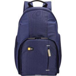 Case Logic TBC-411 Black, рюкзак для DSLR-камеры