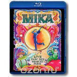 Mika. Live Parc Des Princes Paris (Blu-ray)