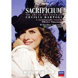 Cecilia Bartoli: Sacrificium Театральные постановки
