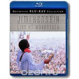 Jimi Hendrix: Live At Woodstock (Blu-ray)
