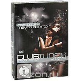 Clubtunes: Special Edition - On DVD (2 DVD) Музыкальные программы