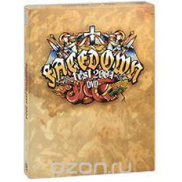 Various Artist: Facedown Fest 2004 (2 DVD)