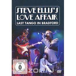 Steve Ellis's Love Affair: Last Tango In Bradford Концерты