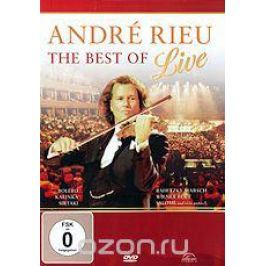 Andre Rieu: The Best Of - Live