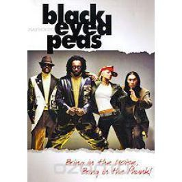 Black Eyed Peas: Bring In The Noise, Bring In The Phun Люди искусства и шоу-бизнеса