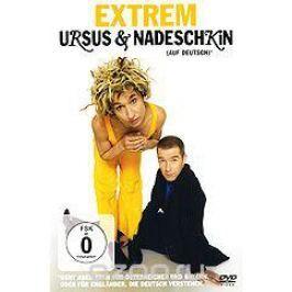 Ursus & Nadeschkin: Extrem