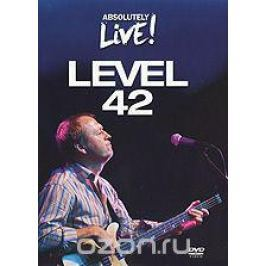 Level 42: Absolutely Live!