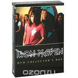 Iron Maiden: DVD Collector's Box (2 DVD)