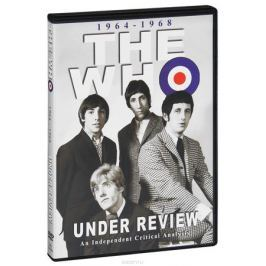 The Who: Under Review 1964-1968