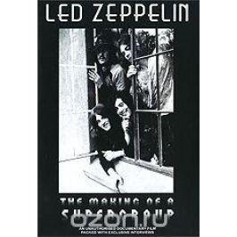 Led Zeppelin: The Making Of A Supergroup Люди искусства и шоу-бизнеса