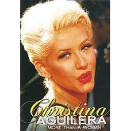 Christina Aguilera: More Than A Woman