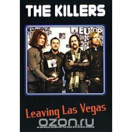 The Killers: Leaving Las Vegas Зарубежный рок. Рок-н-ролл