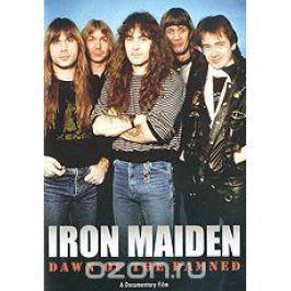 Iron Maiden: Dawn Of The Damned Люди искусства и шоу-бизнеса