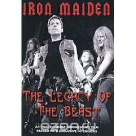 Iron Maiden:The Legacy Of The Beast