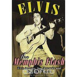 Elvis: The Memphis Flash Люди искусства и шоу-бизнеса