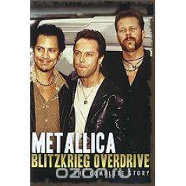 Metallica: Blitzkrieg Overdrive