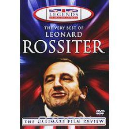 The Very Best Of Leonard Rossiter