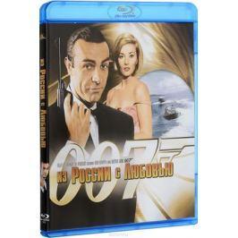 Из России с любовью (Blu-ray) Приключенческие боевики