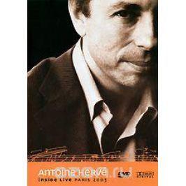 Antoine Herve: Inside Live Paris 2003