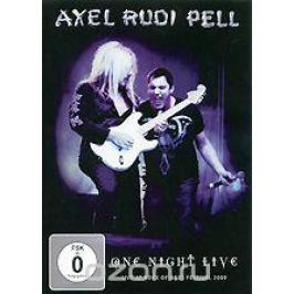 Axel Rudi Pell: One Night Live Концерты