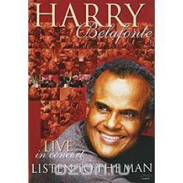 Harry Belafonte: Live In Concert Концерты