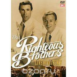 The Righteous Brothers: Live At The Roxy Концерты