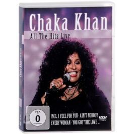 Chaka Khan: All The Hits Live