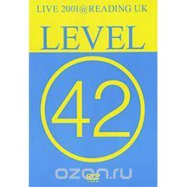 Level 42: Live 2001 Reading UK Концерты