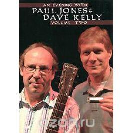 An Evening With Paul Jones & Dave Kelly: Vol. 2 Концерты