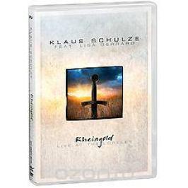 Klaus Schulze & Lisa Gerrard: Rheingold - Live At The Loreley (2 DVD) Концерты