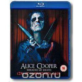 Alice Cooper: Theatre Of Death - Live At Hammersmith 2009 (Blu Ray)