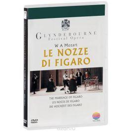 W. A. Mozart: Le Nozze Di Figaro Le nozze di Figaro / Glyndebourne Festival Opera
